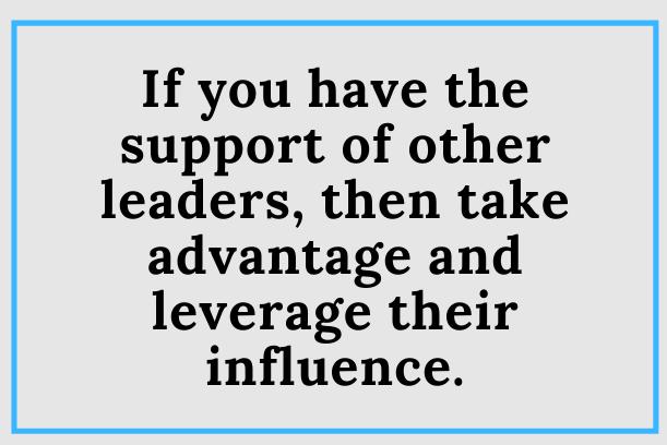 Leaders Who Create Leaders